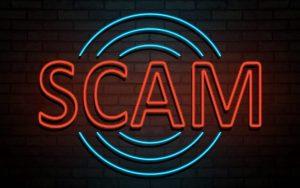 car scam consumer attorney