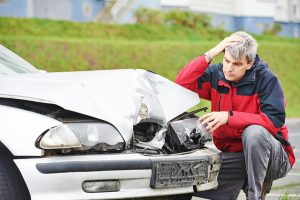 After Car Accident 300x200 - Mechanic Negligence and Defective Car Repairs