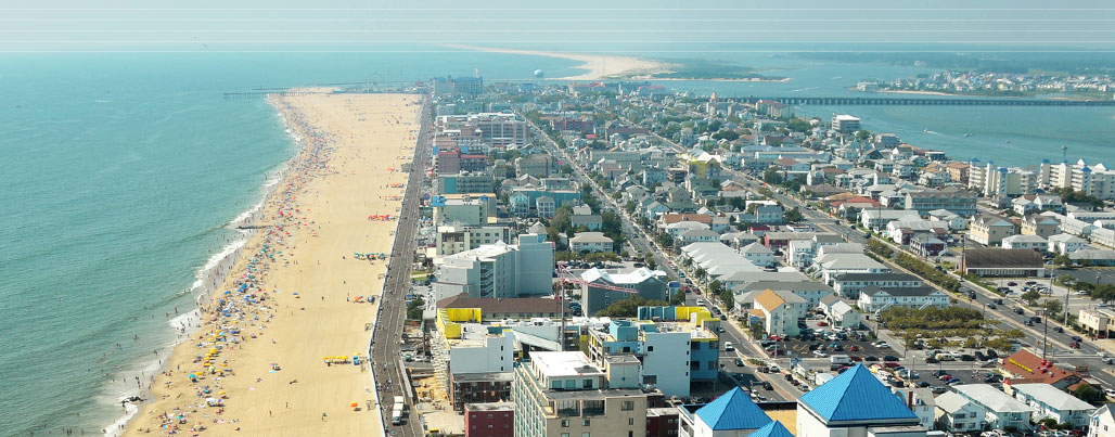 Ocean City - Maryland Injury + Consumer Fraud Blog