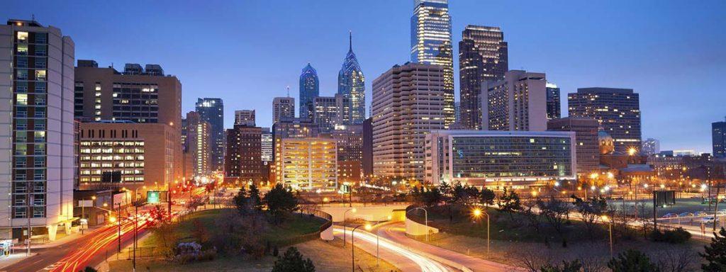 Philadelphia Skyline Bed Bug Lawyer