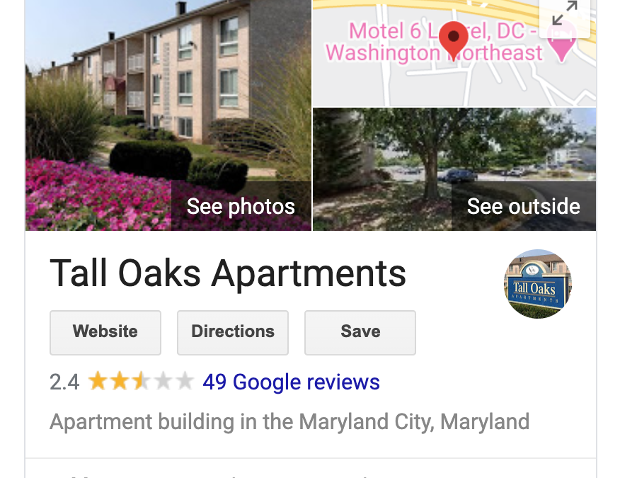 $60,000 Bed Bug Infestation Settlement at Tall Oaks Apartments