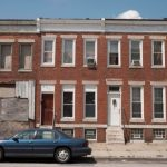 baltimore Bed Bug Infestations in a Baltimore Row Home bug infestation lawyers