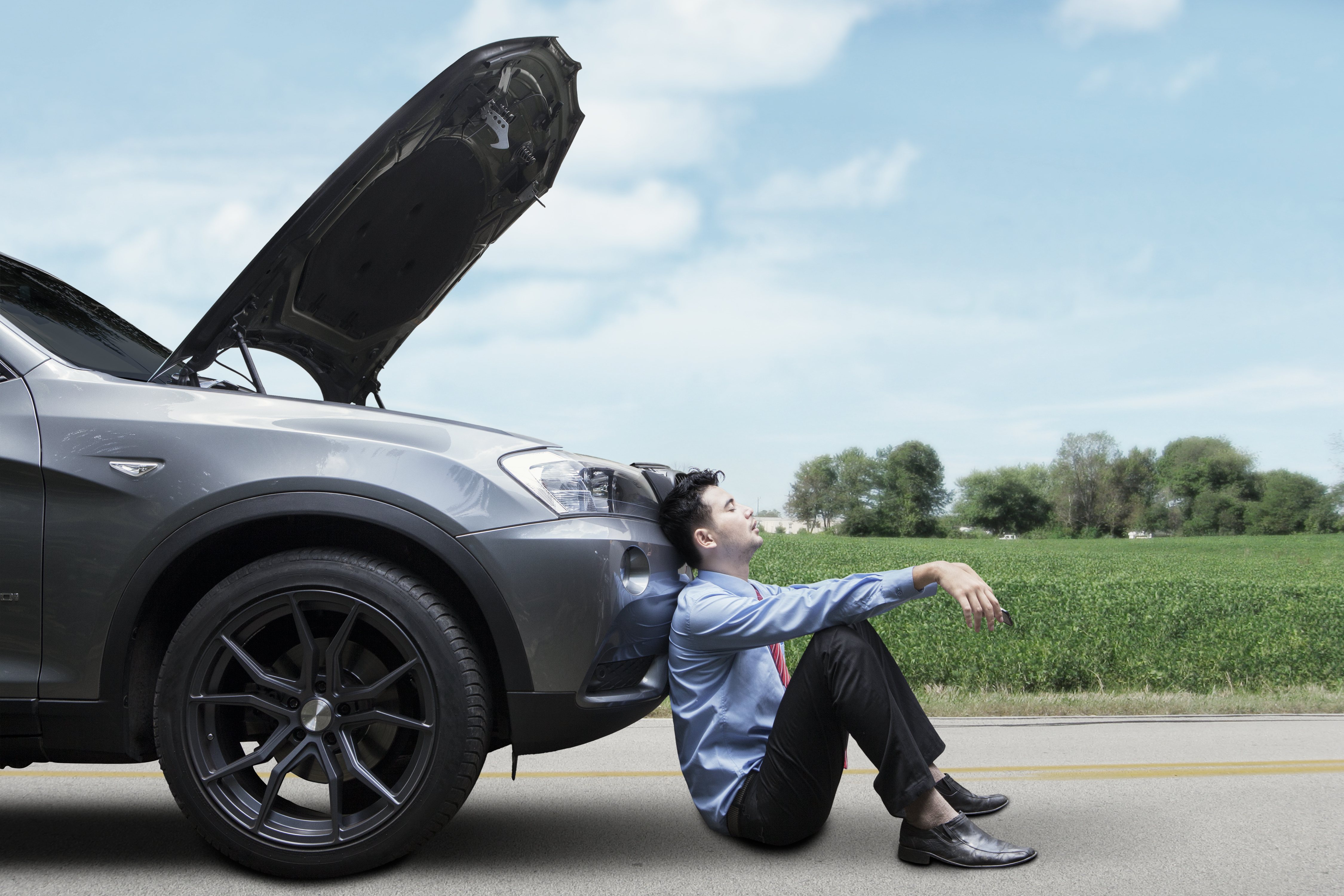 What Are the Minimum Car Insurance Requirements in Maryland?