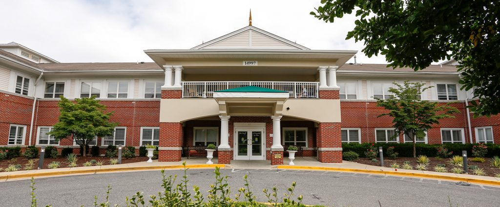 Brookdale Woodward Assisted Living in Bowie, Maryland - Whitney Firm Elder Abuse Lawyer