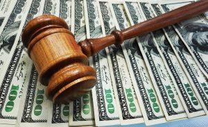 cash compnesation 300x184 - $100,000 Bed Bug Lawsuit Settlement Against WAZ Management