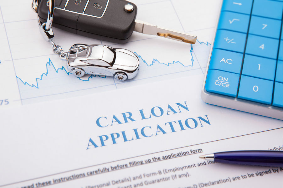$30,000 Car Dealership Credit Application Fraud Settlement
