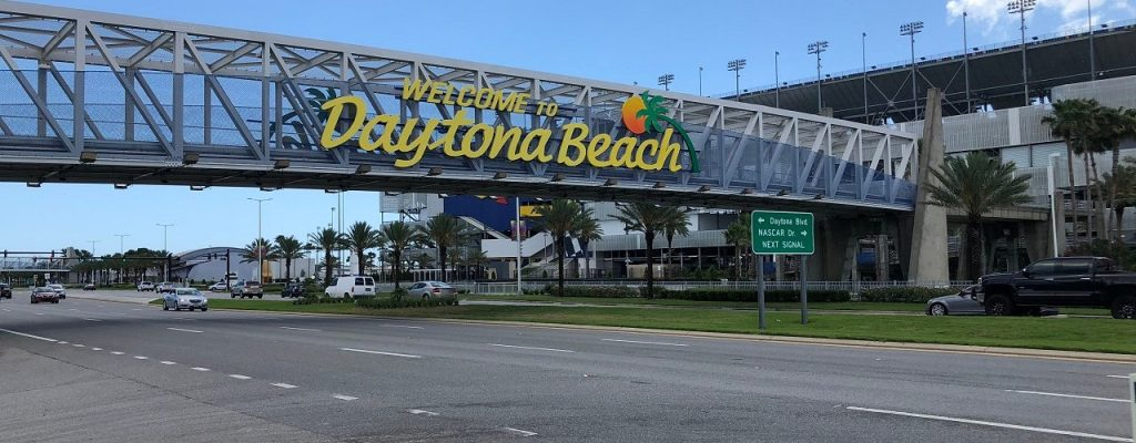 daytona beach 1024x400 - Daytona Beach, FL Bed Bug Lawyer