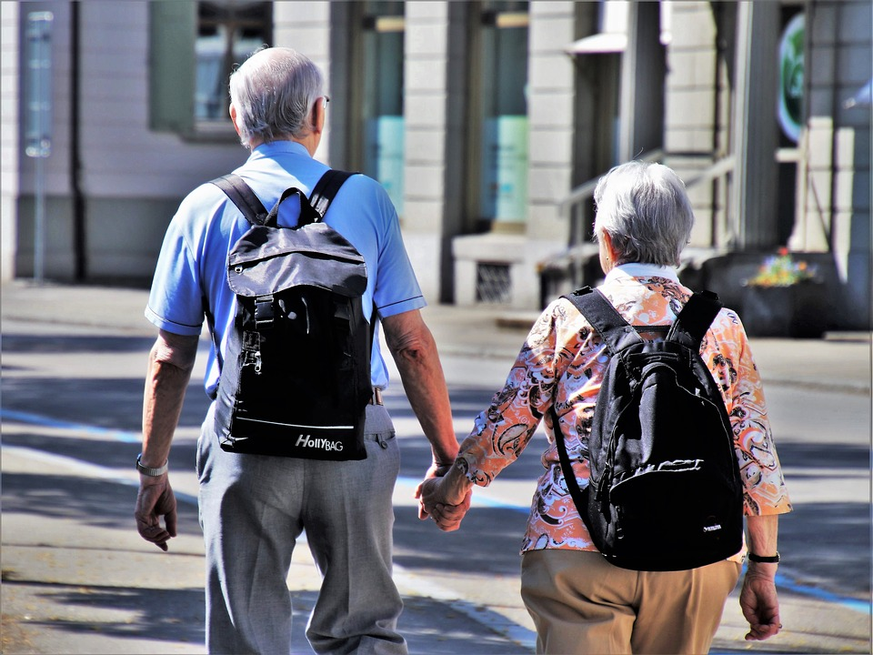 elder couple 1 - Annapolis, MD Elder Financial Abuse Lawyer