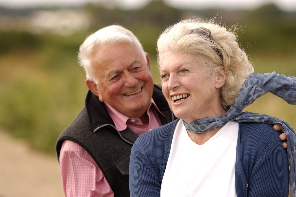 Elder Couple Nursing Home Abuse Lawyer