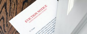 eviction letter 300x117 - Wrongful Eviction Attorney Serving Columbia, MD