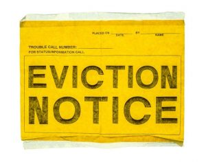 eviction notice 4 300x236 - Wrongful Eviction Attorney Serving Waldorf, MD