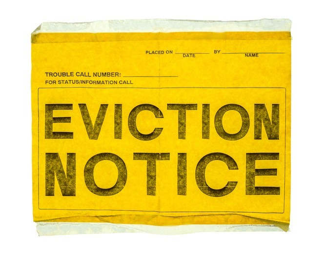 eviction notice 4 - Maryland Consumer Issues Blog - Whitney, LLP