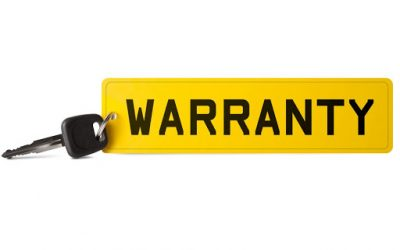 The Dealer Refuses to Cancel the Extended Warranty