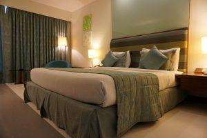 hotel room 1 300x200 - Los Angeles (LA) Bed Bug Lawyer
