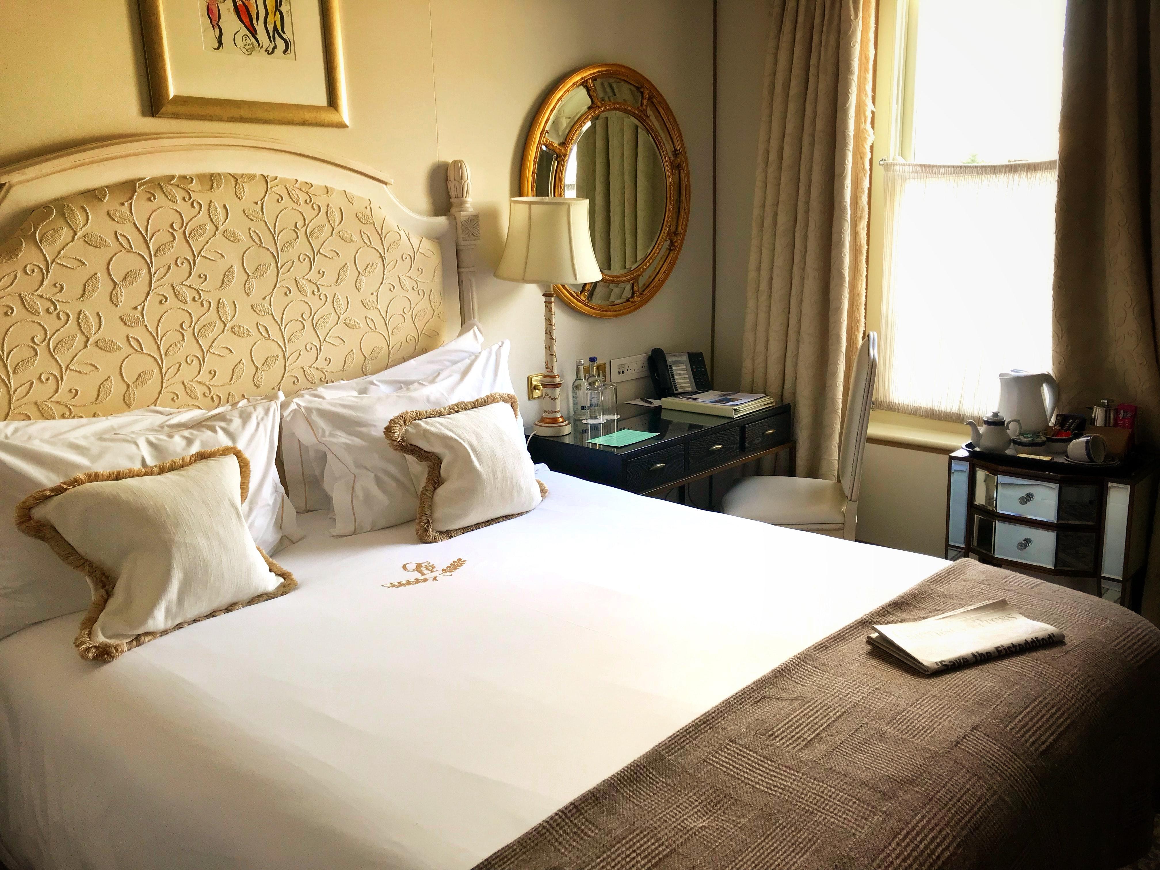 hotel room 11 - Houston Bed Bug Lawyer
