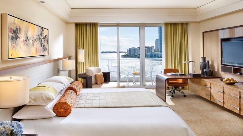 hotel room 15 - San Francisco, CA Bed Bug Lawyer