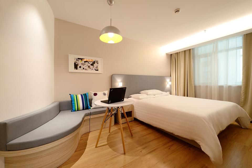 hotel room 19 - Austin, TX Bed Bug Lawyer