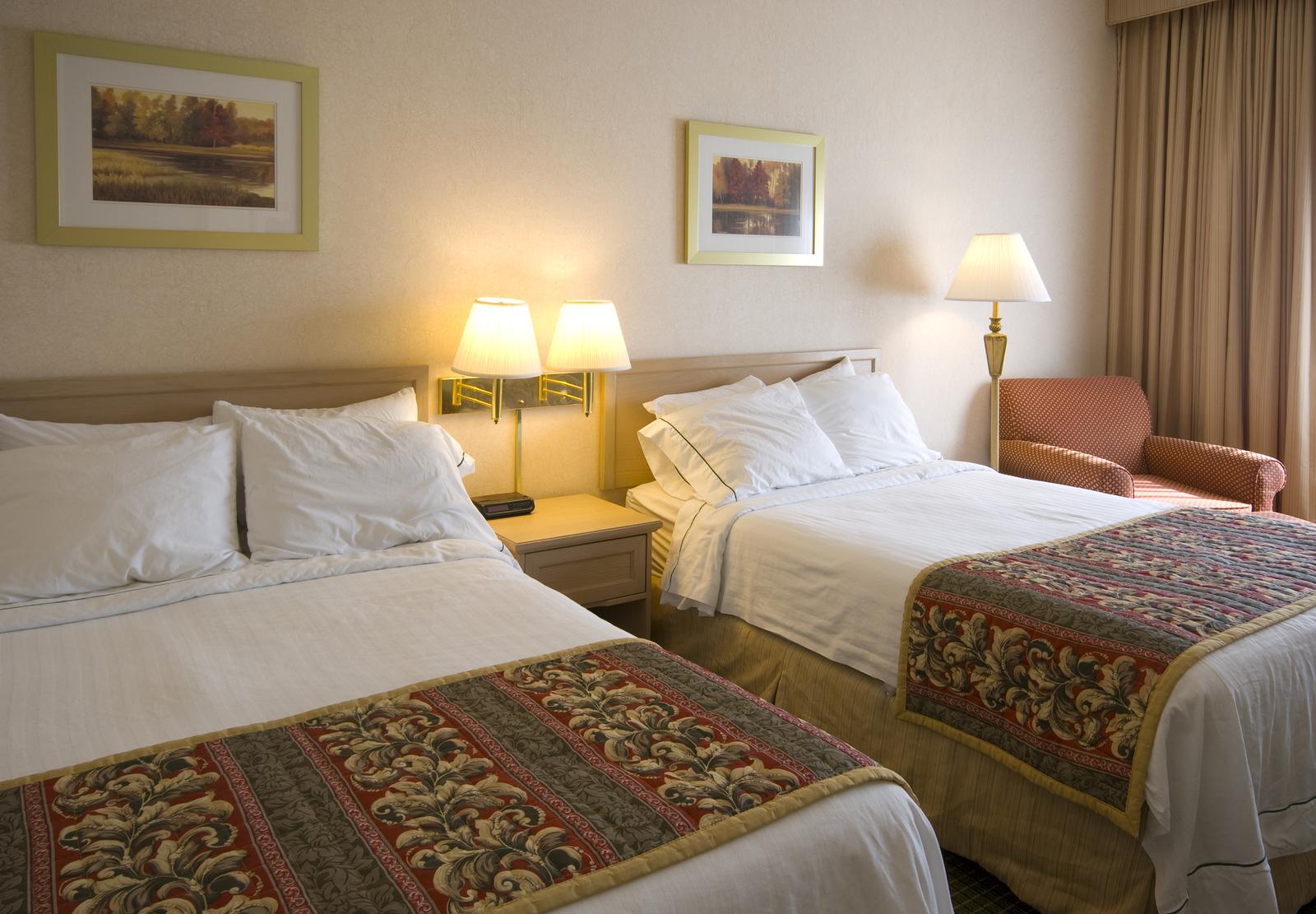 Comfort Suites Bed Bug Attorney