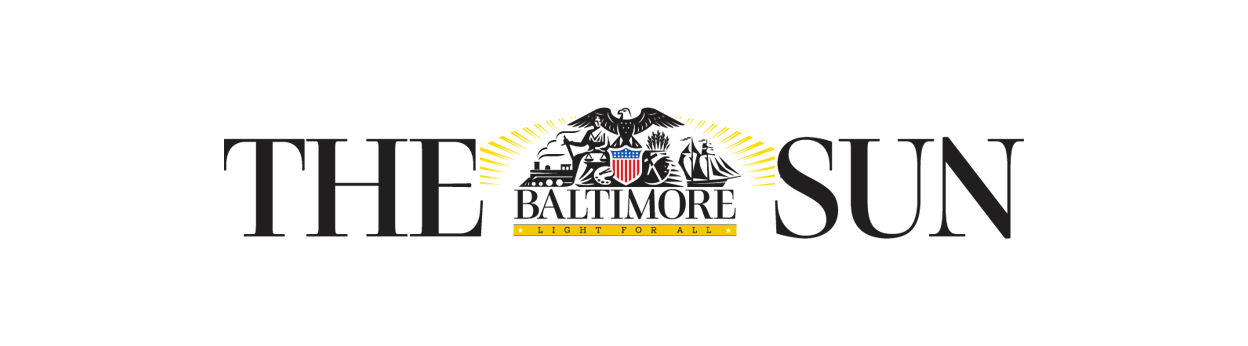 logo thebaltimoresun - Home