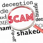 common maryland car dealership scams