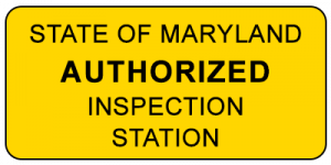 maryland vehicle safety inspection 300x150 - Car Should Not Have Passed Maryland Safety Inspection