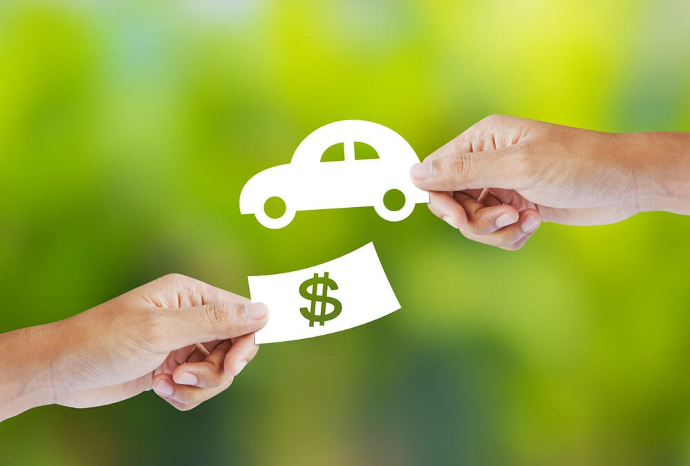 no title when selling the car 1000x675 - Maryland Consumer Issues Blog - Whitney, LLP