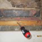attorney for termite damage in new home