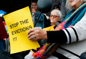 stop evictions 300x204 - Wrongful Evictions
