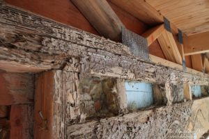 termite joist photo 1 300x200 - Court Awards Over $150,000 in Attorney's Fees in Termite Damage Case