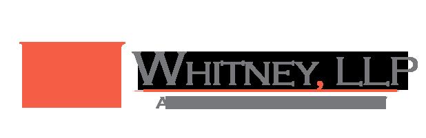 Whitney, LLP